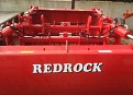 Red Rock Shear Grabs