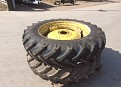 Wheels for Rear Tractor  - 13.6 x 38