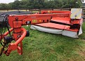 Kuhn FC302 Trailed Mower Conditioner