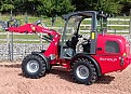 Weidemann 2070LP Now in Stock
