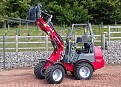 Weidemann 1160 Now in Stock