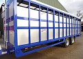 JPM Cattle Trailers
