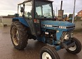 Ford 4610 2wd Tractor