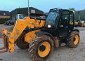 JCB 535/95 Construction