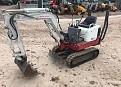 Special Price Takeuchi TB 108 Micro Digger