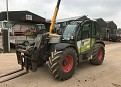 Claas 7030 Scorpion