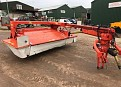 Kuhn FC302GD Trailed Mower Conditioner