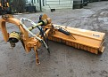 Teagle Off Set Flail Verge Mower