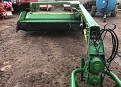 JD 1365 Trailed Mower Conditioner