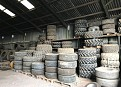 New & Secondhand Tyres in Stock