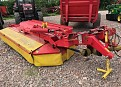 Pottinger Front & Rear Mower Conditioner Combination