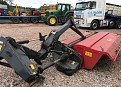 Vicon 632 Mounted Mower Conditioner