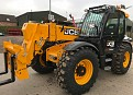 Brand New JCB 560/80 added to our Hire Fleet