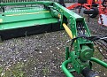 John Deere 1365 Trailed Mower Conditioner