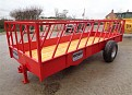 Portequip Feed Trailers