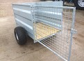 Quad Bike Trailers