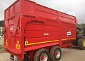New Redrock Grain & Silage Trailers