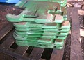 John Deere Wafer Weights