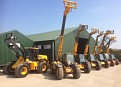 Good Quality Used JCB Loadalls Always In Stock