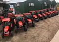 Come & see our latest stock of Kubota Tractors