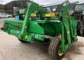 JD530 Trailed Mower Conditioner