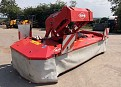 Kuhn 313 Front Mower Conditioner