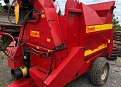 Teagle 8080 Straw Chopper