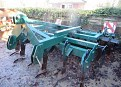 Bullock 3M One Pass Cultivator