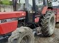 Case 856xl 4wd tractor