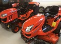 Second Hand Diesel Kubota Lawn Mowers Come & See Our Range
