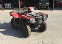 Honda 500 Quad Bike