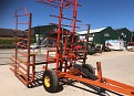 HD Browns 56 Bale Carrier