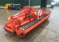 Kuhn HR 4003 DR Folding Power Harrow