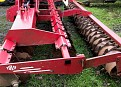 Tulip Hydraulic Folding 4m Multi Disc
