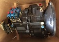 OLD STOCK NEW PART JCB TRANSMISSION 4 SPEED