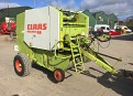 Claas Rollant 46 Round Baler