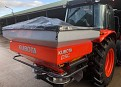 New Kubota dsc Fertiliser Spreaders