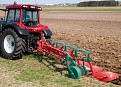 Mounted & Semi Mounted Ploughs