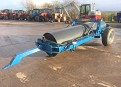 New Fleming H/D 12ft End Tow Roller