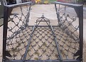 Hackett 16ft Folding Harrows