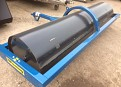 New Fleming 10ft Ballast Flat Rollers
