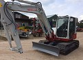 Takeuchi TB290 Diggers in Stock