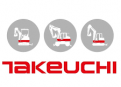 New Takeuchi Excavators Coming Soon!