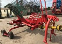 Kverneland Taarup 9146 Single Rotor Rake