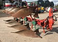 Kverneland VD85/160 4 Furrow Rev.Plough