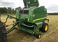John Deere 644 Round Baler - NOW REDUCED