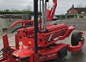 Kuhn SW1614 Square & Round Trailed Wraper