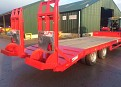 JPM Low Loader Trailers
