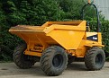 Hire Out Plant Machinery