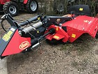 New Vicon 632 Mower Conditioners
